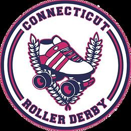 Ct roller derby logo.png