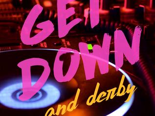 Get Down & Derby Dance Party
