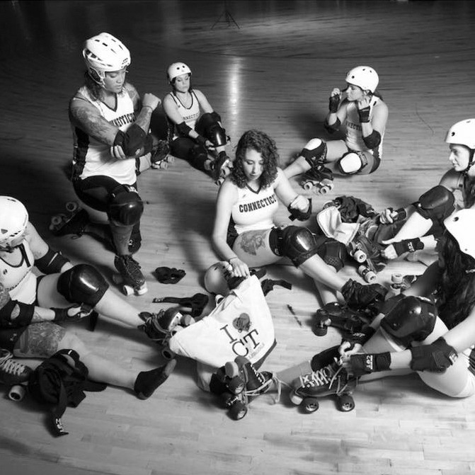 All 2020 CT Roller Derby Events Postponed