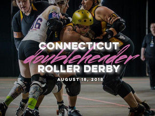 CTRD August Doubleheader