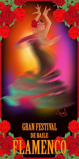 Flamenco 001