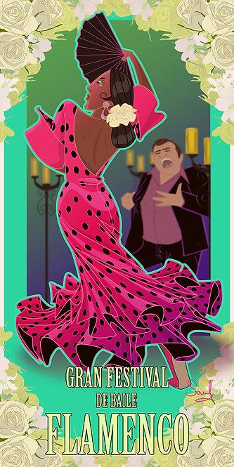 Flamenco 003