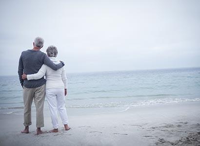 Cada pensionista recibe 1,74 euros por euro aportado al sistema público