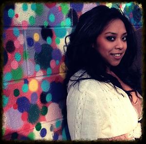 Victoria Hoffman - Pro Makeup Artist