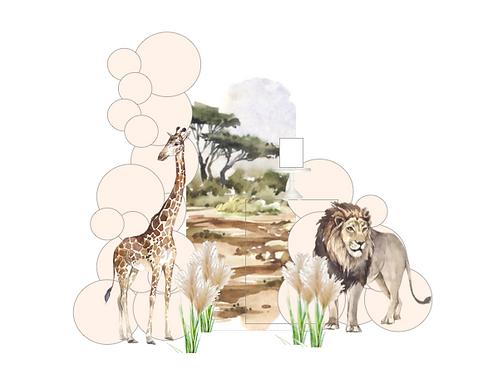 Safari Celebration