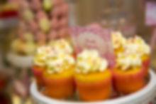 Dessert table Sydney