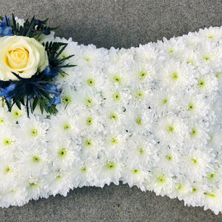 Pillow tribute