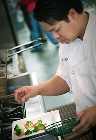 Mai Thai Omaha Chef Preeda Joynoosaeng
