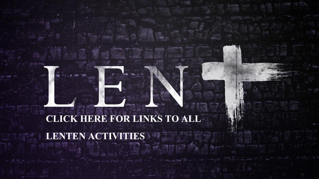 Lent Carosel