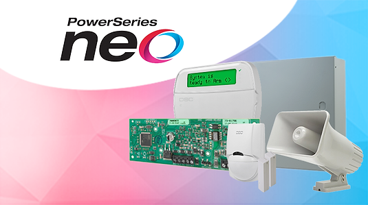 Neo Power Series