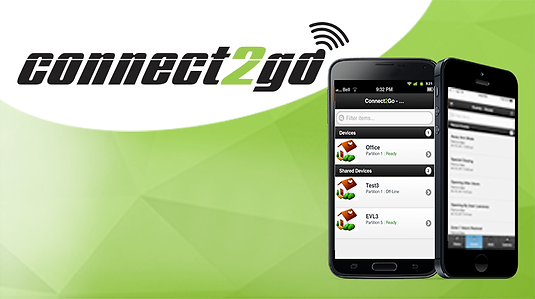 Connect 2 go Alarmas