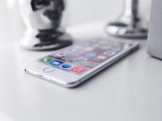 高逸企業手機以及行動版網頁已正式上線