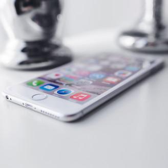 De smartphone als ultiem marketing-gereedschap voor IoT