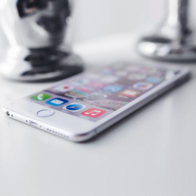 Koman pou w ranje EKRAN iPhone 6s!