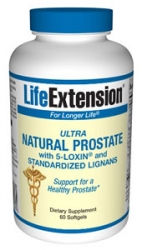 Natural Prostate