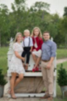 Flower Mound Family Photographer