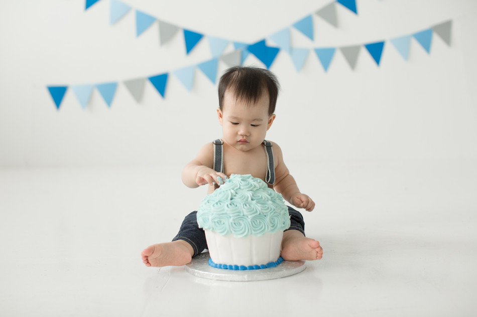DFW 1st Birthday