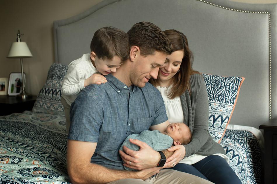 DFW Newborn