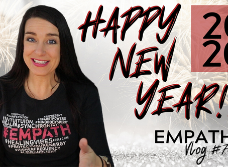 Happy New Year- Resolve to Evolve in 2020!