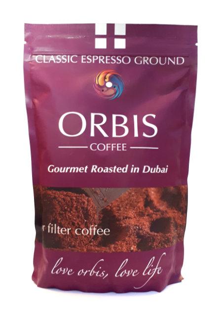 Orbis Classic Smooth Espresso