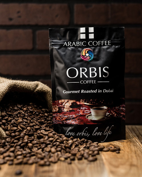 Orbis Arabic Coffee