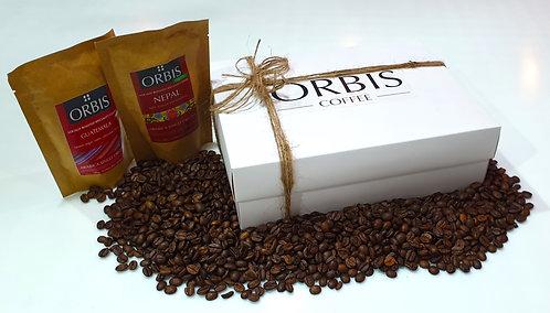 Ramadan Gifting Box - 8 Specialty Coffee in a gift box