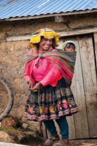 Peru Organic SHB