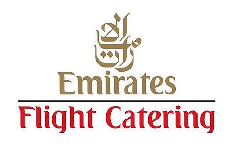 Emirates Flight Catering