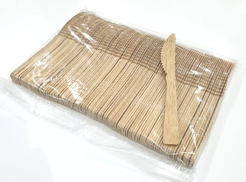Strong Bamboo Knife (Box of 1,000)