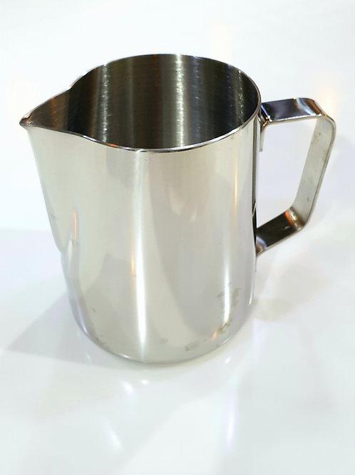 Milk Frothing Jug Stainless Steel