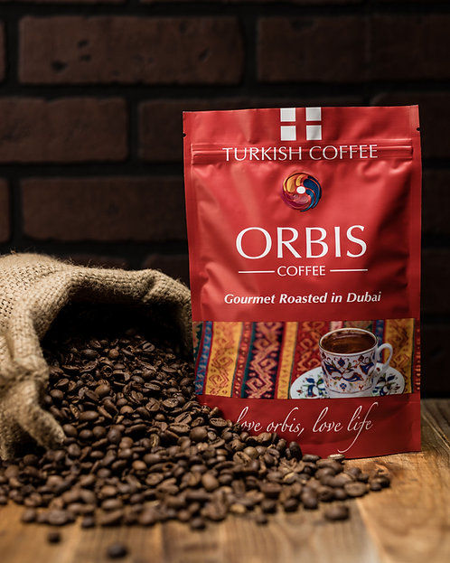 Orbis Turkish Coffee