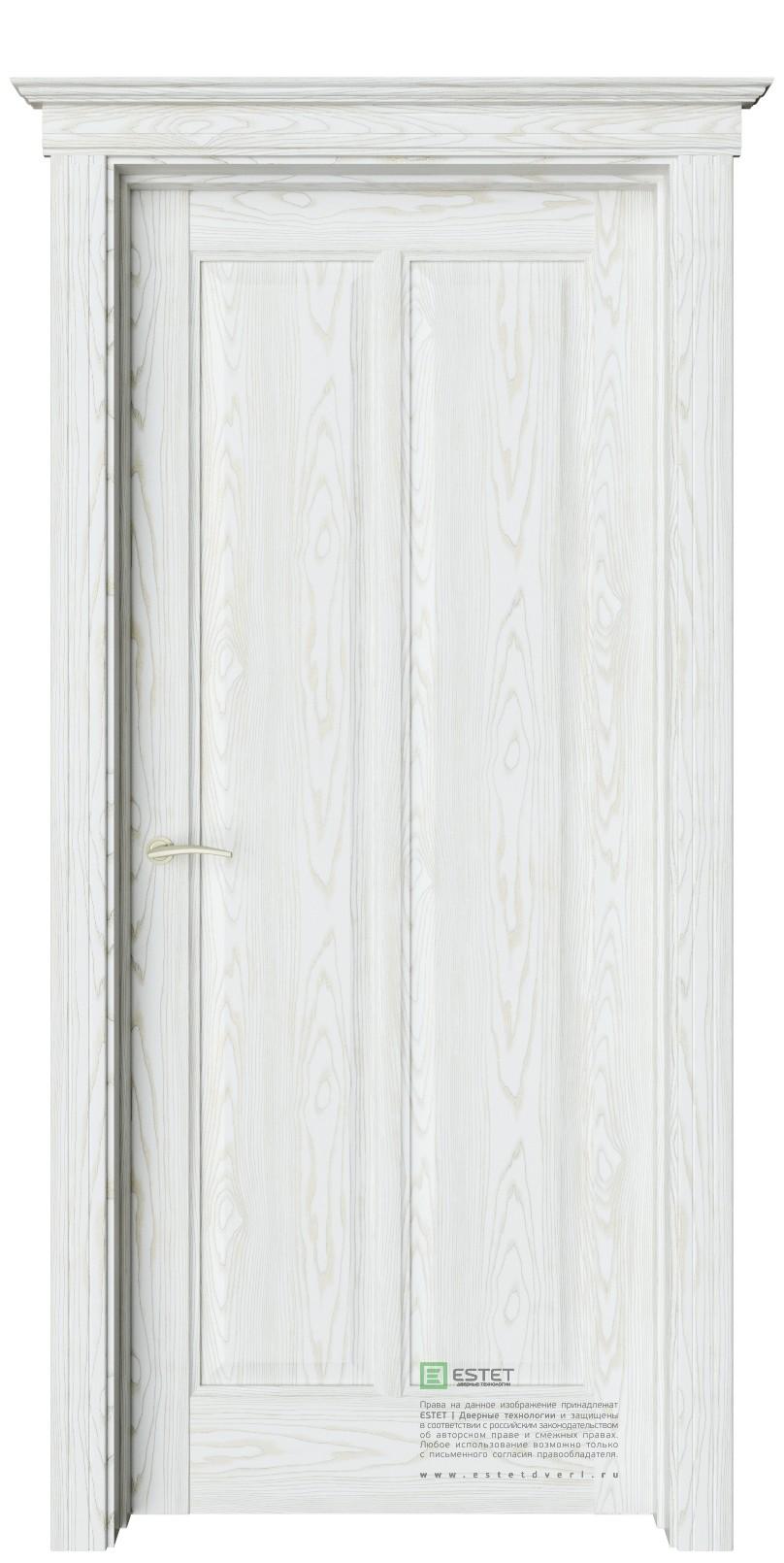 Дверь S19