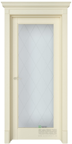Дверь S2