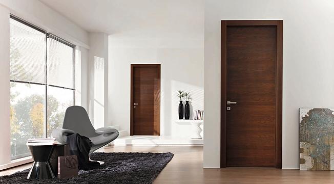 Межкомнатные двери в Саратове
