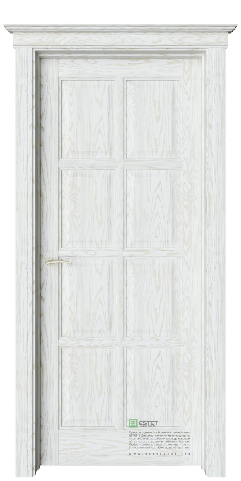 Дверь S17