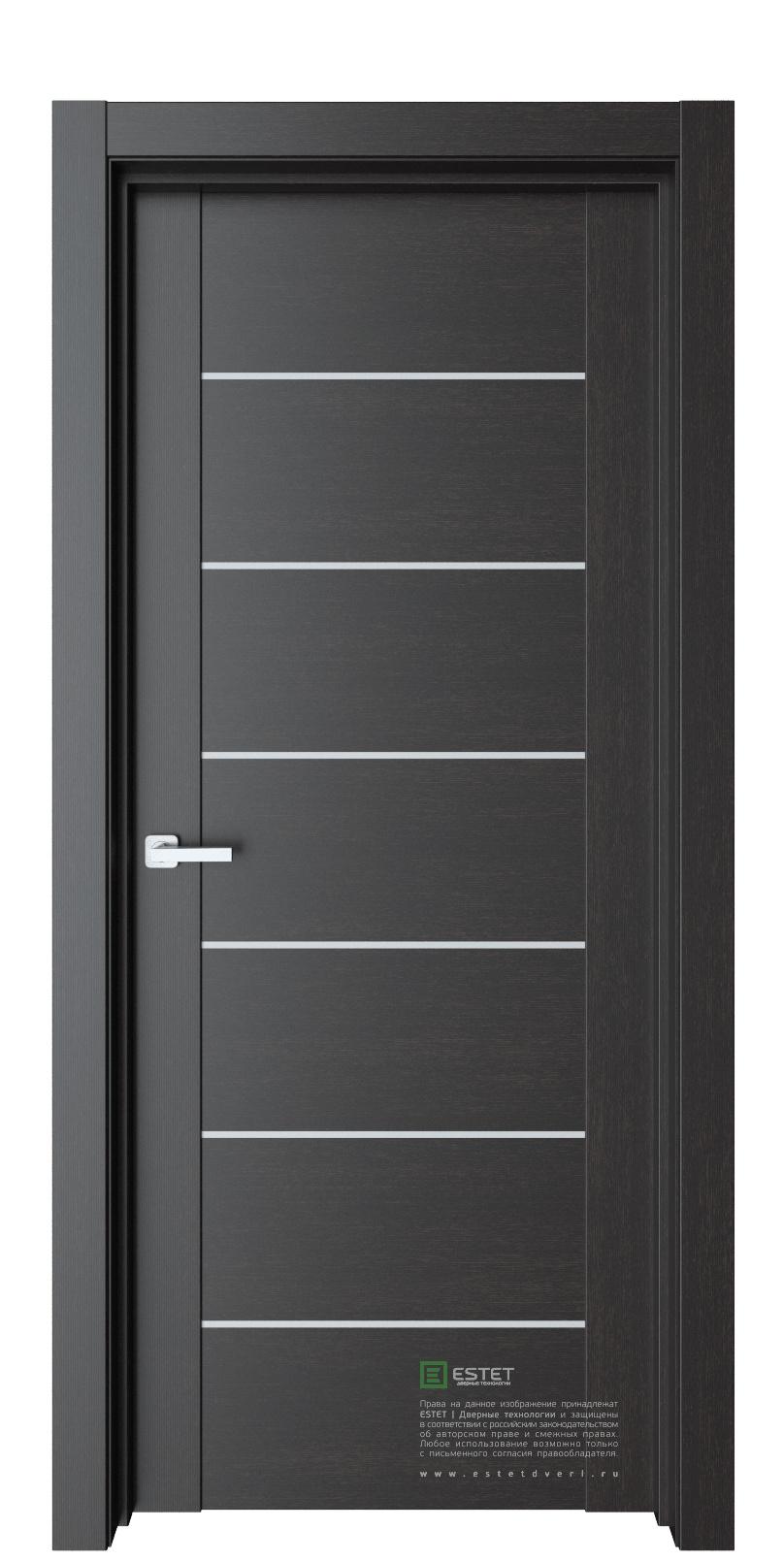 Дверь T2