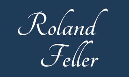 Roland Feller, Luthier