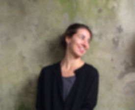 Mariana Camiloti dancer, choreographer, teacher - contact
