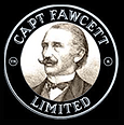 Captain Fawcett Wet Shave