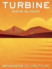 Turbine - blonde