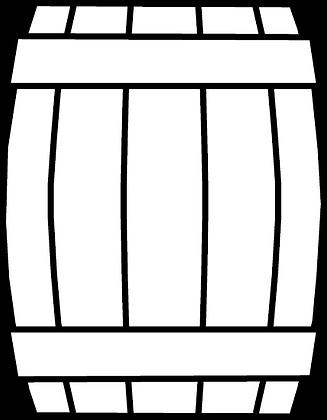 Fût - 20 litres