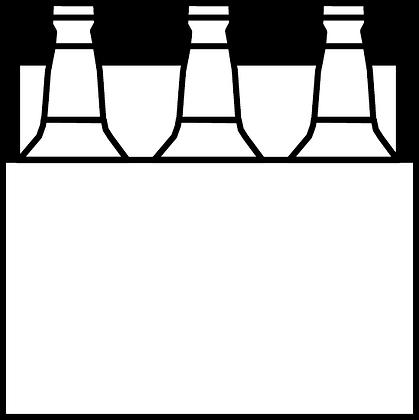 Carton - 6 bouteilles