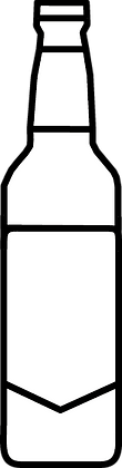 Bouteille - 33cl