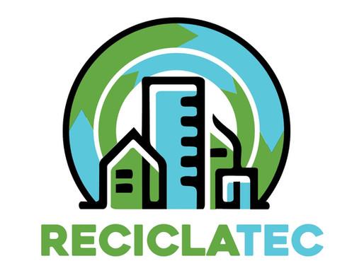 """Inscrições abertas para o curso """"Reciclatec"""""""