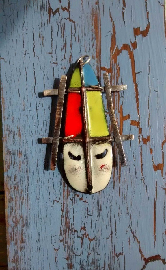 "Clown ""Samurai"""