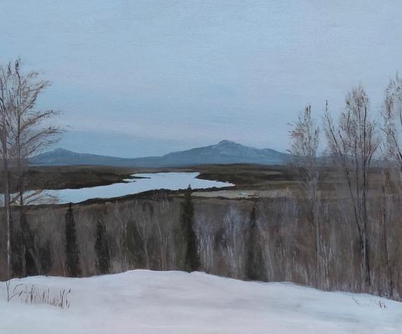 'Lake Lovering'