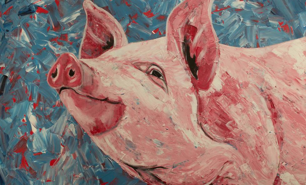 Petit Cochon