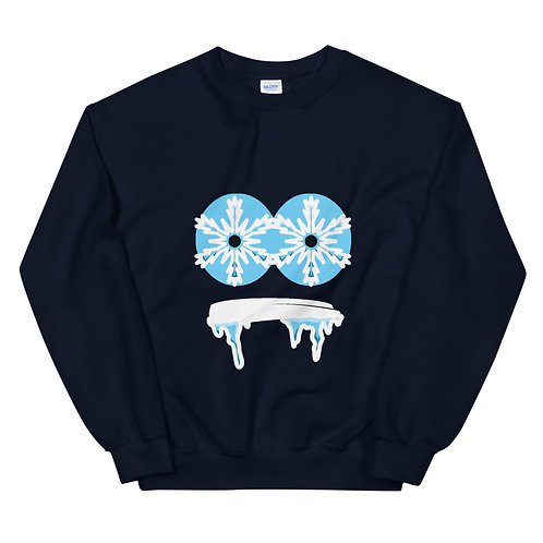 Ice Toon Sweatshirt