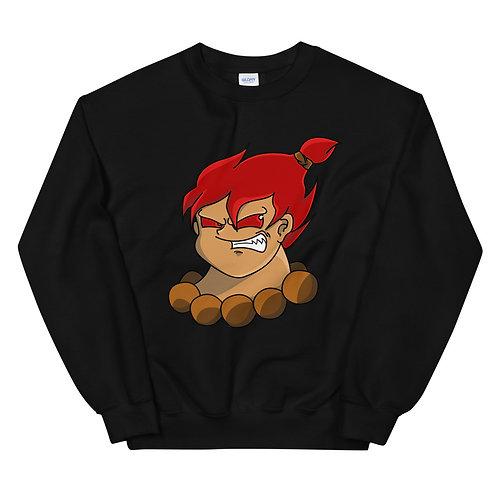 Akuma Sweatshirt