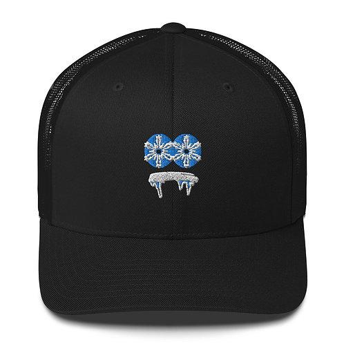 Ice Toon Trucker Cap